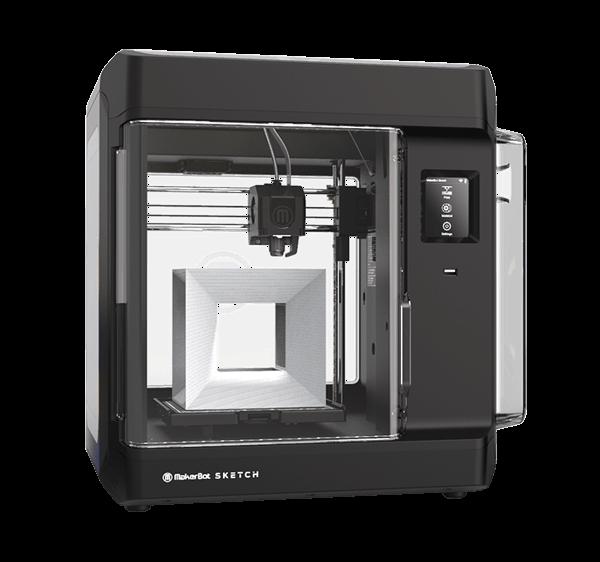 jakie drukarki 3D doszkoły